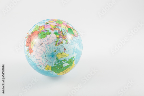 canvas print picture Planet earth