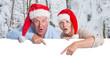 rentner zu weihnachten