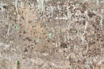 Old bitumen texture