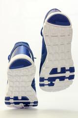schnelle Schuhe