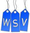 WSV Schlussverkauf Etikett  #130710-svg02