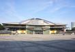 東京体育館  Tokyo Metropolitan Gymnasium