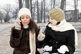 Cell phone etiquette problem