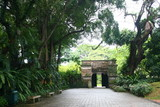 Fort Canning park, World War 2 Bristish History , Singapore