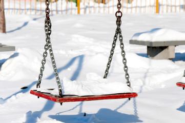 Winter swing