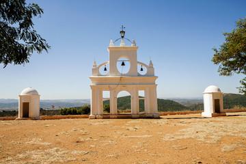 Alájar , Huelva