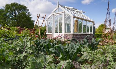 Gardeners' delight