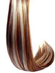 highlight hair texture background