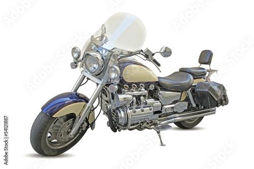 moto de légende - 54121887