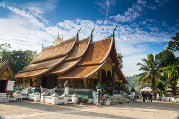 Wat Chiang thong