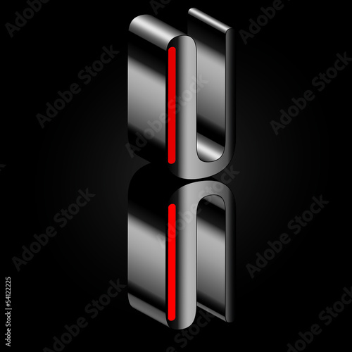 Logo U rot