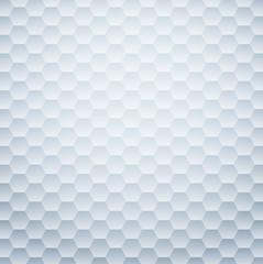 Textured honeycomb background.