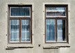 canvas print picture - fenster1107a