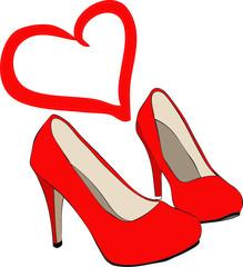 Io amo le scarpe