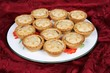Traditional Mince Pies © Arena Photo UK