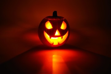 Halloween pumpkin © Arena Photo UK
