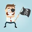 pirat betrüger manager