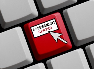 Assessmentcenter online
