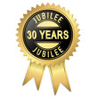 Jubilee - 30 years