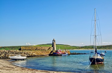 Port Logan, Dumfries and Galloway