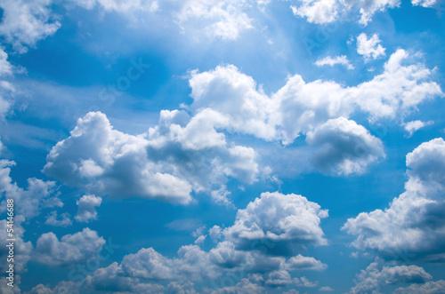 Fototapeten,himmel,wolken,blau,hintergrund