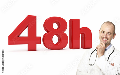 48 hours doctor service