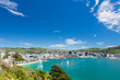 Bay of Wellington and harbour - 54147853