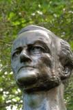 Richard Wagner Denkmal poster