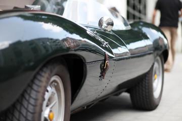 Oldtimer Cabrio