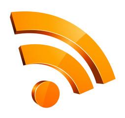 icône wifi / wifi icon