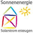 Energiewende - Solarstrom - Sonnenenergie