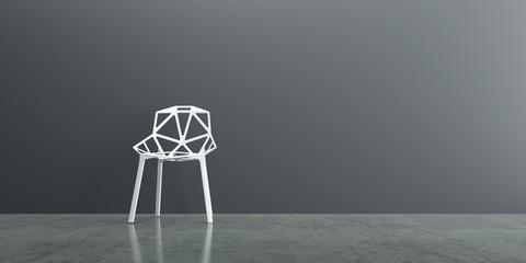 Stuhl, Innenraum, Design