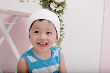 ,아이;남자아이;소년;웃음;한국아이,