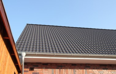 Dachfläche