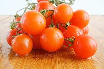 Pomodorino bagnato