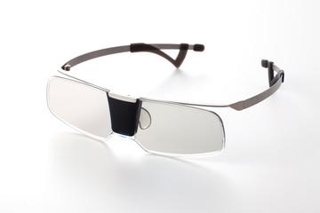 テレビ用3Dメガネ