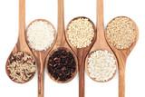 Rice Grain Variety