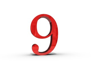 number icon