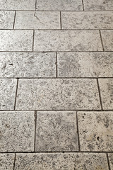Background texture of natural stone wall or floor