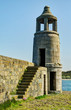 Lighthouse at Port Logan, Dumfries and Galloway