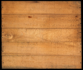 Old Grungy Wooden Boards