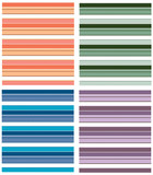 4 colors seamless pattern