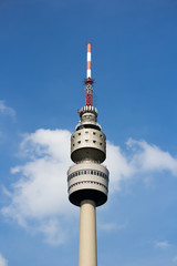 Florian Fernsehturm in Dortmund