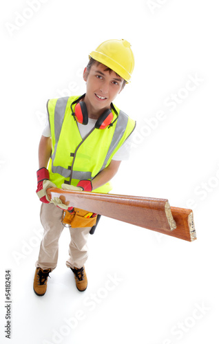 Builder or Carpenter