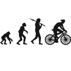 Bicycle Racing Evolution