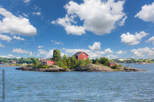Fototapeten,archipelago,architektur,baltics,bellen