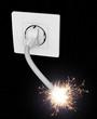 Explodierende Stromkosten