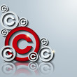 Copyright Hinweis
