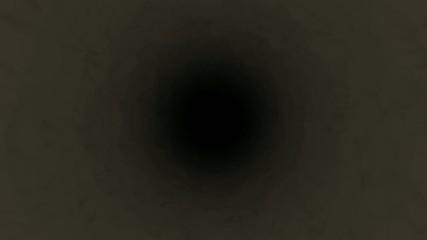 Animated Descent Into Dark Well Mine Shaft BG