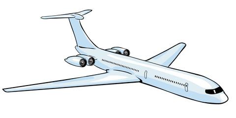 vector plane